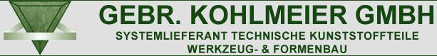 Kohlmeier